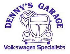 Denny's Garage, Waynesboro, PA