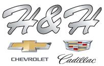 H&H Chevrolet Cadillac Shippensburg, PA