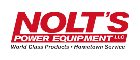 Nolt's Power Equipment, Shippensburg, PA