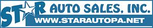 Star Auto Sales Chambersburg, PA