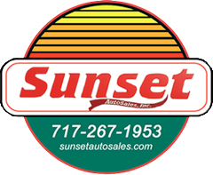 Sunset Auto Sales, Chambersburg, PA